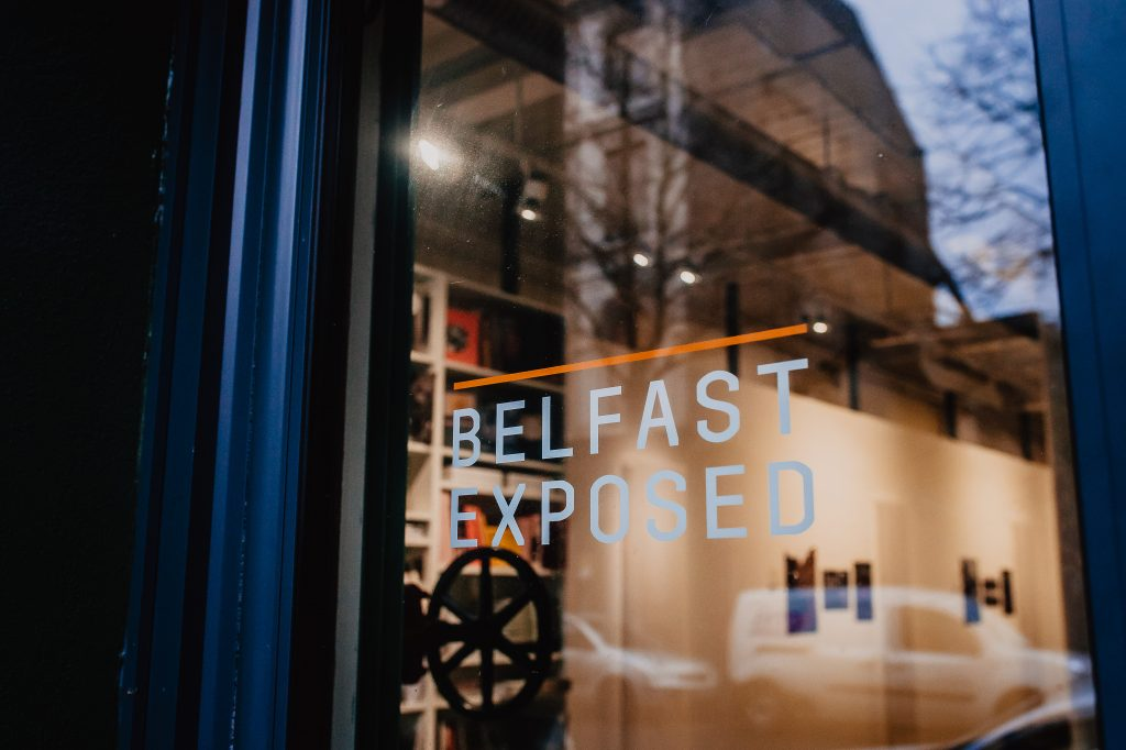 BX Daily with Belfast Exposed